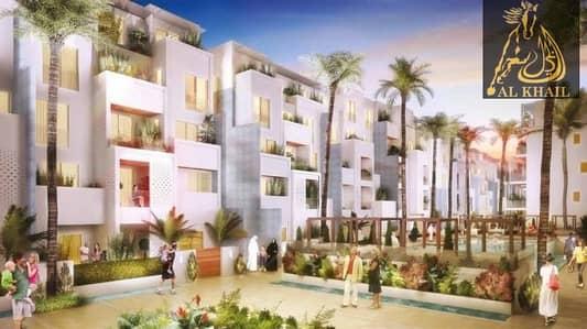 فلیٹ 1 غرفة نوم للبيع في مردف، دبي - Elegant 1BR Apartment In Mirdif Hills Easy Access To Upscale Amenities