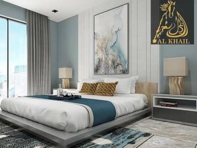 مجمع سكني  للبيع في قرية جميرا الدائرية، دبي - Best Bulk Deal! Magnificent 10 Studios for sale in JVC