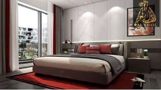 تاون هاوس 2 غرفة نوم للبيع في دبي لاند، دبي - Buy Two In One 1br Townhouse Cash And Get The Next Unet Free