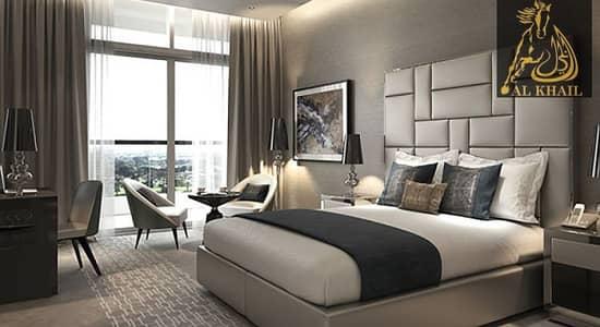 فلیٹ 1 غرفة نوم للبيع في داماك هيلز (أكويا من داماك)، دبي - Invest Luxurious 1BR Apartment in Damac Hills with 10% ROI