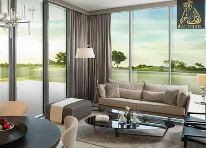 1 Bedroom Flat for Sale in Dubailand, Dubai - Luxury 1BR Residential Apartment in Golf Community Dubai