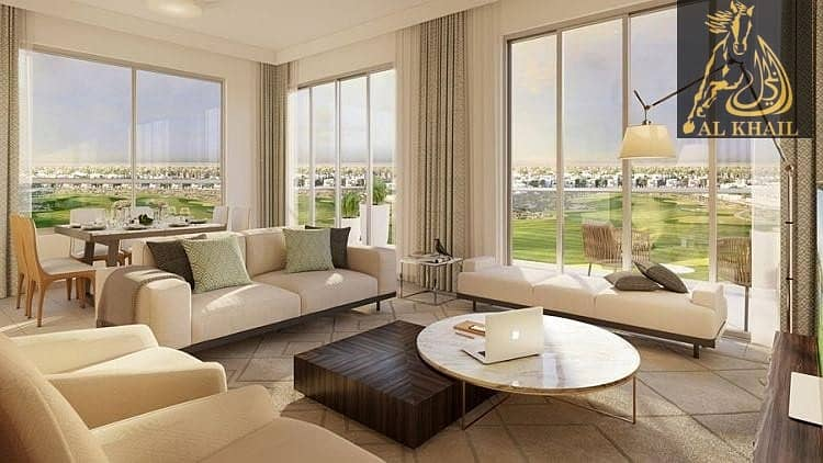 Glamorous 2BR Apartment in Dubai South  Affordable Price