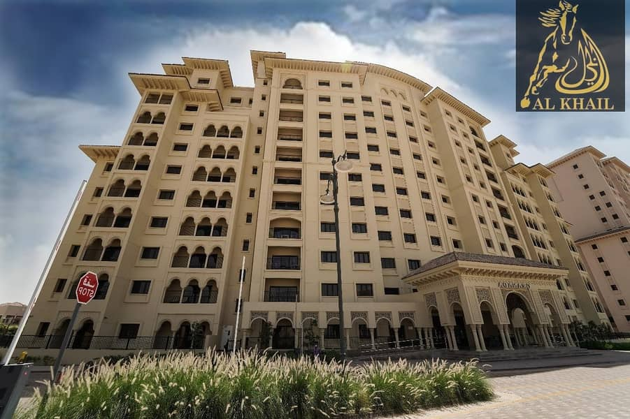 LAVISH 2BR IN JUMEIRAH GOLF ESTATE EASY PAYMENT PLAN WITH POST HANDOVER