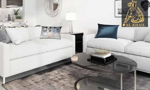 فلیٹ 2 غرفة نوم للبيع في مدينة ميدان، دبي - Best Investment Glamorous 2BR Apartment in Meydan Easy Payment Plan