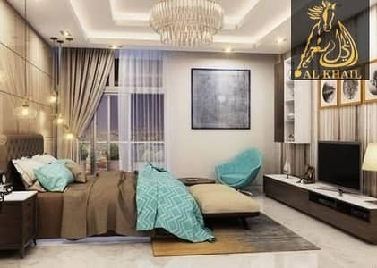 1 Bedroom Flat for Sale in Al Furjan, Dubai - Luxury 1BR in Al Furjan Stunning Community View On Affordable Price