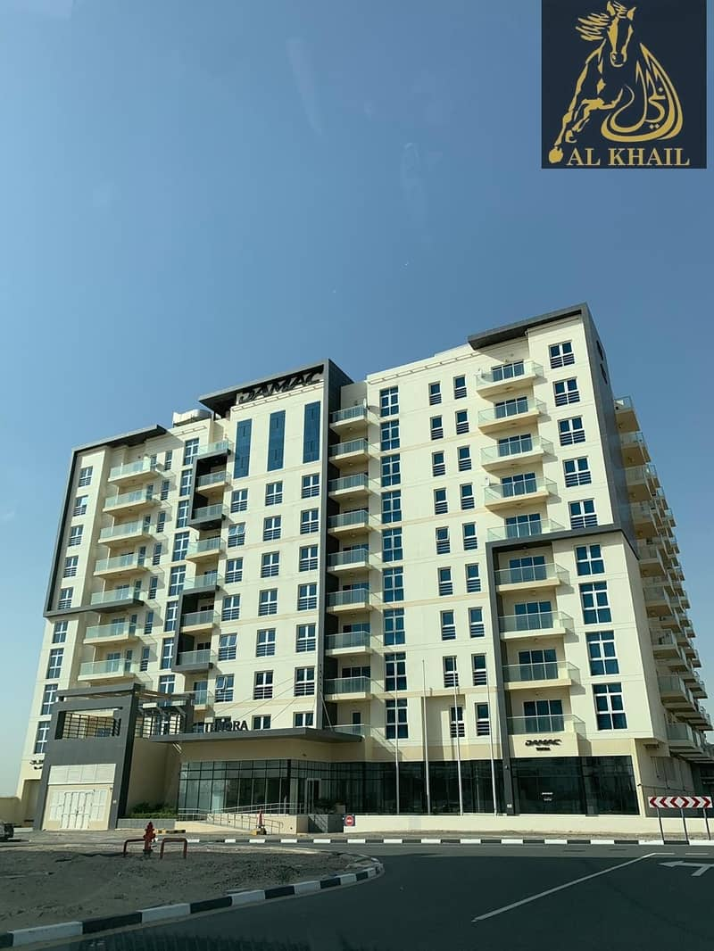 Alluring 3BR Dubai South Ready To Move Big Discount Affordable Price