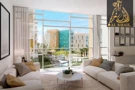 4- Bedroom Ready VILLA - Al Zahia With Very Flexible Payment Plan