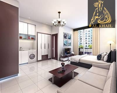 HOT DEAL Fully Furnished 1 Bedroom Apartment with Payment Plan