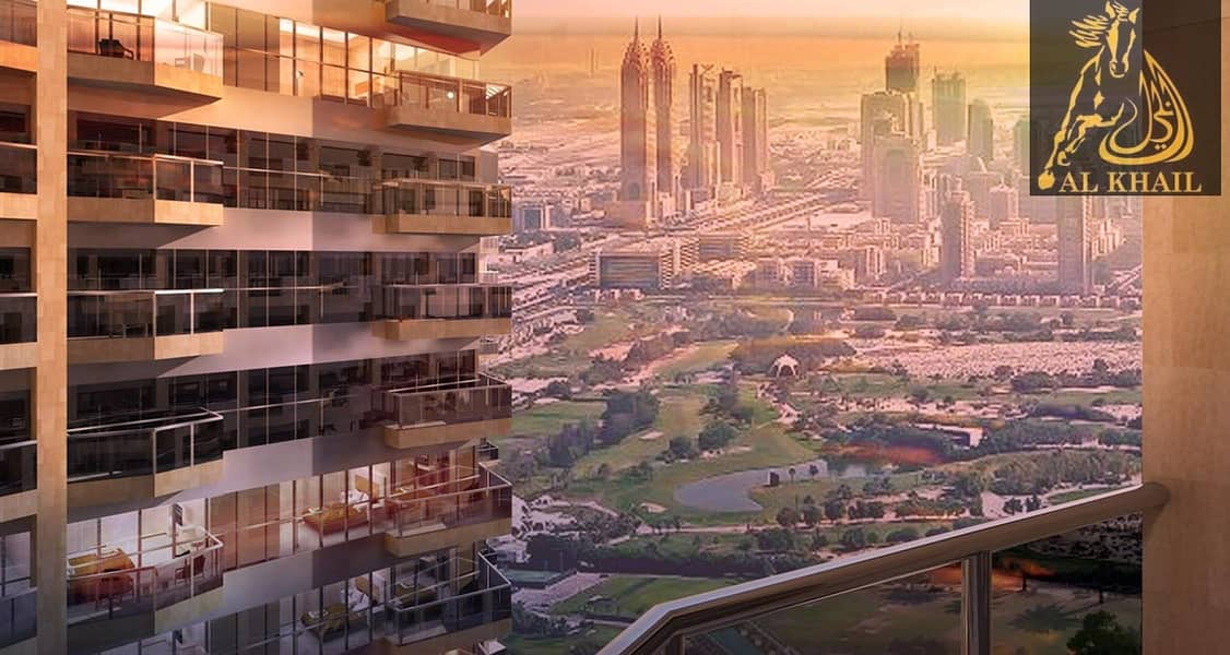 14 LAKE VIEW STUDIO WITH EXCELLENT PAYMENT PLAN IN JLT
