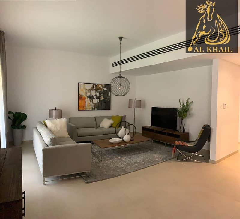2 Ready to Move in 4BR Townhouse in Al Zahia | 21% Discounted