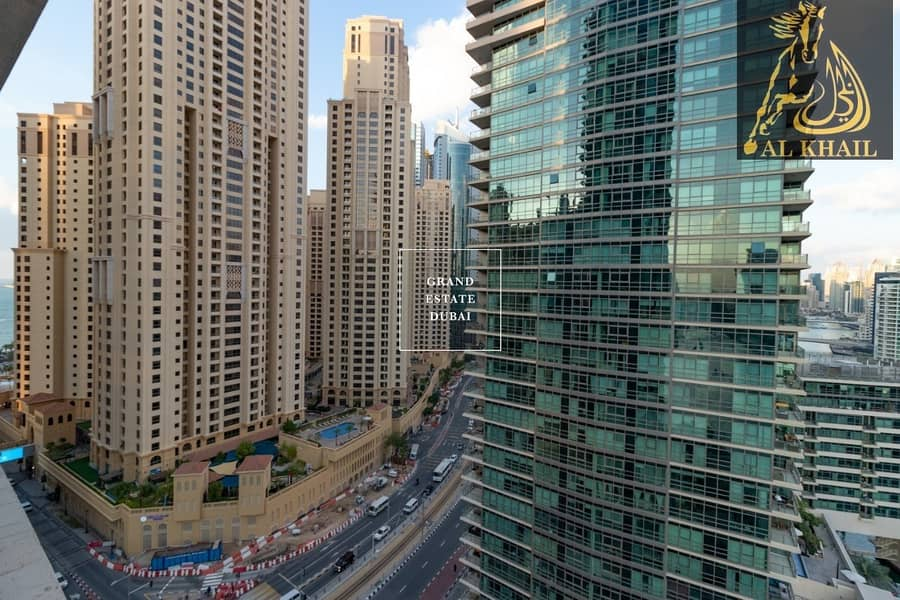 Spacious Beautiful 3BR Apartment for rent in Dubai Marina ...