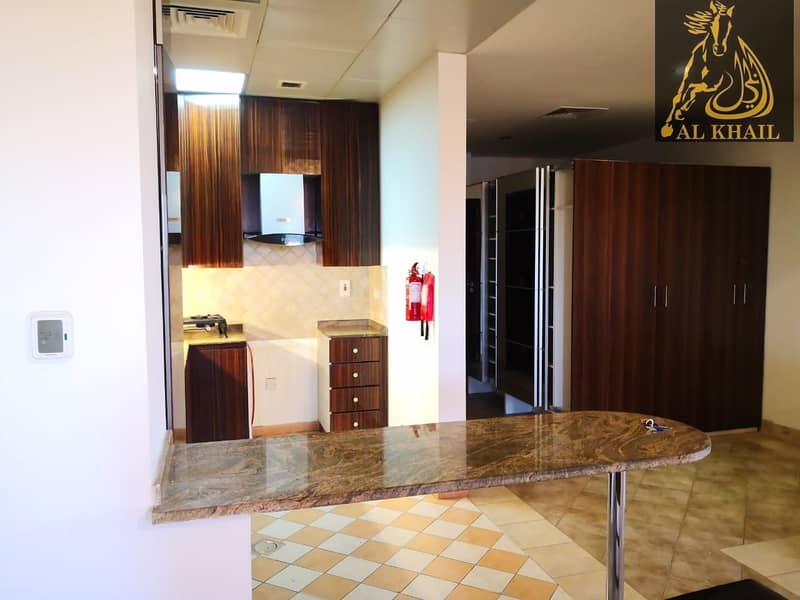 2 Beautiful Spacious 1BR Apartment for rent in Dubai Festival City Best Location