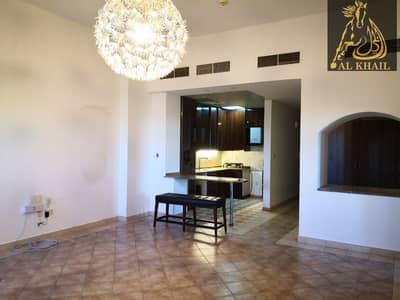 فلیٹ 1 غرفة نوم للايجار في دبي فيستيفال سيتي، دبي - Beautiful Spacious 1BR Apartment for rent in Dubai Festival City Best Location