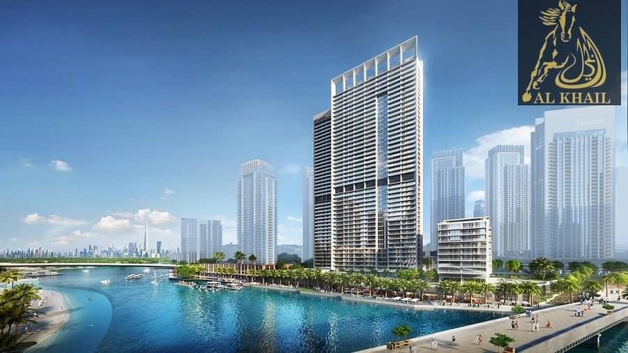 2 Alluring 4BR Apartment for sale in Dubai Creek Harbour