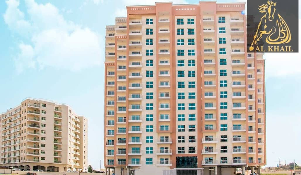 Move In to High-End Brand New 1BR Apartments with 4% DLD Waiver | Pay AED 100K DP | Rest for monthly installment in 6yr