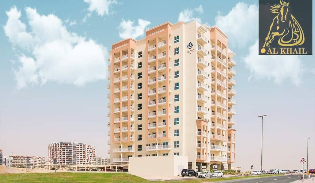 2 Move In to High-End Brand New 1BR Apartments with 4% DLD Waiver | Pay AED 100K DP | Rest for monthly installment in 6yr