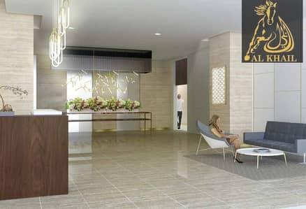 استوديو  للبيع في مثلث قرية الجميرا (JVT)، دبي - Superb Studio with Balcony in JVT Affordable Price Perfect Location