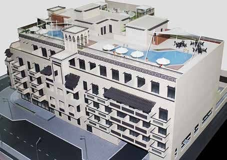 10 Upscale Affordable 1BR + Store + Balcony Apartment for sale in JVT | On Easy Payment Plan | Only 5% Booking Fee