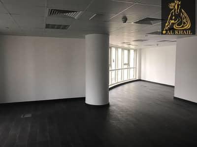 مکتب  للبيع في أبراج بحيرات الجميرا، دبي - Magnificent Fitted Office Space in Gold Crest Executive Tower JLT Perfect Location