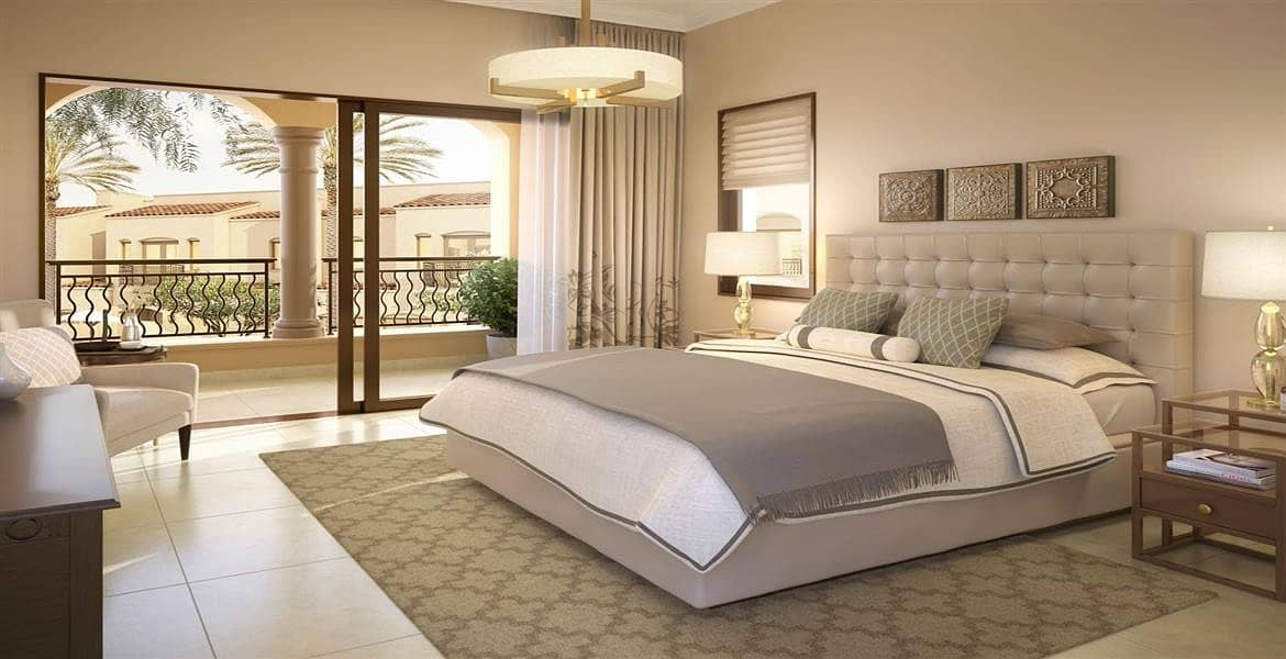 2 Beautiful Townhouse in Serena Dubailand Easy Payment Plan 5 Years Post Handover