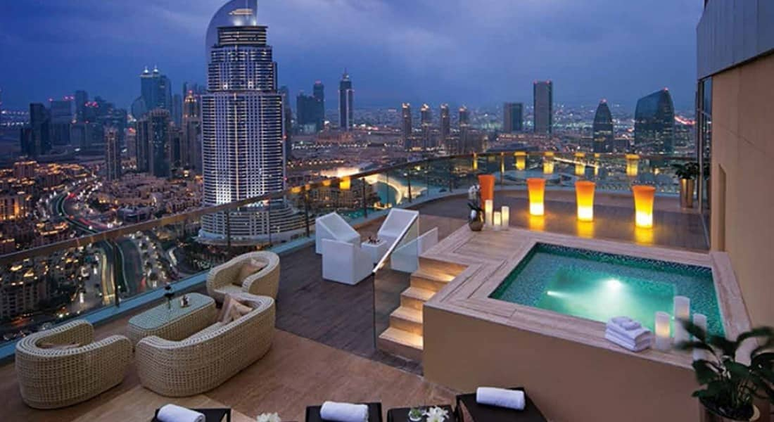 Exquisite Furnished 2BR Hotel Apartment in Burj Area Move In Accessible Location