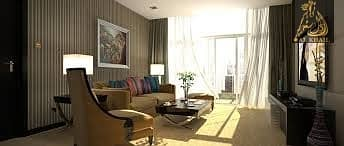22 Exquisite Furnished 2BR Hotel Apartment in Burj Area Move In Accessible Location