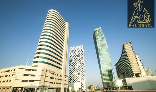 محل تجاري  للبيع في الخليج التجاري، دبي - Fitted Shop (retail) for Sale in Business Tower Affordable Price Great Location