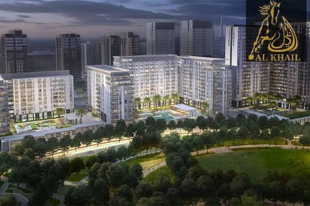 Lavish 3-Bedroom Apartment for sale in Dubai Hills Estate   10% Booking with 3 Yrs Post-Handover Payment Plan