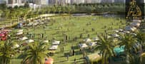 10 Large Luxurious 2BR Apartment for sale in Dubai Hills Estate | 10% Booking with 3 Yrs Post-Handover Payment Plan