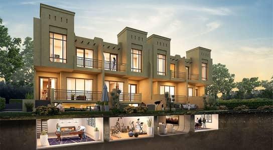 3 Bedroom Villa for Sale in Akoya Oxygen, Dubai - Amazing 3BR Villa in Akoya Oxygen 5 Years Payment Amazingly Low Price
