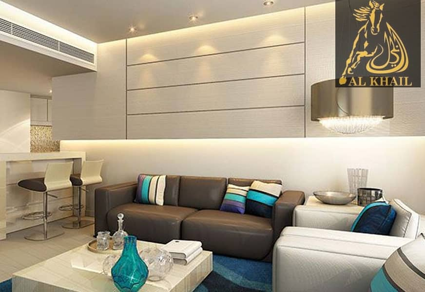 20 Amazing 2-Bedroom in Dubai South Perfect Location LIMITED UNITS LEFT