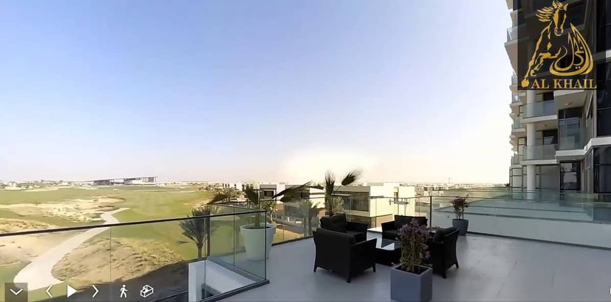 9 Lavish Ready Hotel Apartment in DAMAC Hills Price Discounted Best Location