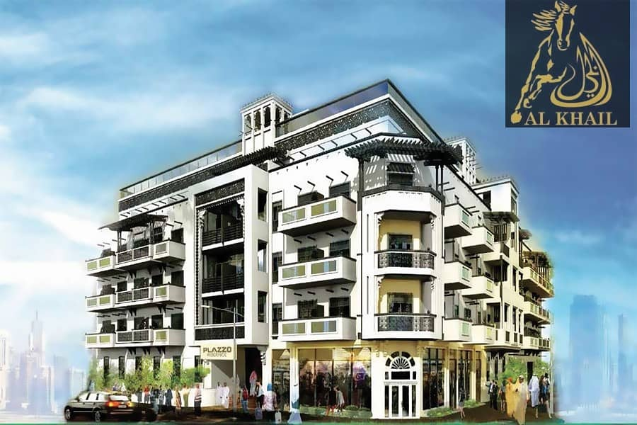 12 Pay 20% Booking | Upscale 1BR + Store and Balcony in JVT | Pay 80% Balance in 3Yrs Post Handover | Community View