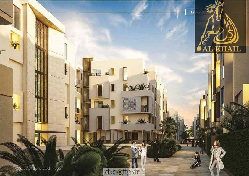 2 Buy Amazing 4BR in Mirdif Hills Easy Payment Plan Move In Now Post Handover