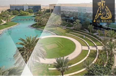 Offers 48 Months Payment Plan | Beautiful Residential Plot for sale in Dubai Industrial City