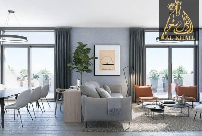 Amazing Duplexes sale in Jumeirah Village Circle Affordable Price Stunning Views