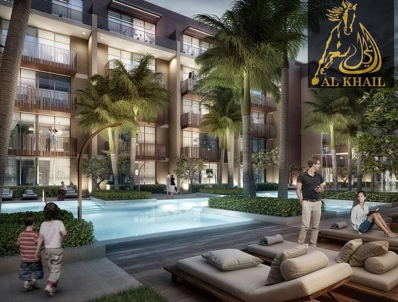 11 Amazing Duplexes sale in Jumeirah Village Circle Affordable Price Stunning Views