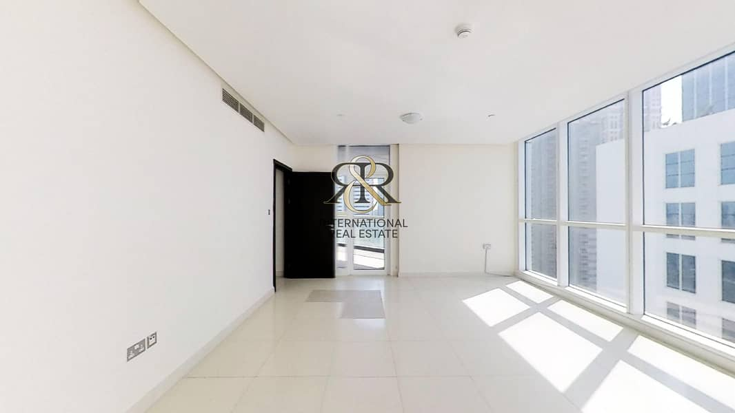 2 With 360 Video Tour | High Floor | Spacious 3 Bedrooms | Well Maintained