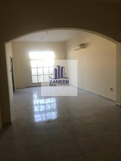 فلیٹ 1 غرفة نوم للايجار في مصفح، أبوظبي - ONE BED AND HALL WITH BALCONY PRIVATE OWNER
