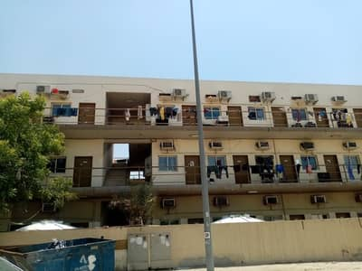 Labour Camp for Rent in Muhaisnah, Dubai - Rooms available Sonapur 6 person 1400 PM