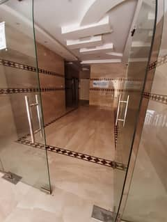 Apartment room and lounge, excellent area, Sheikh Ammar Street