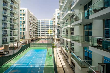 Glistering Apartment in a state of the art Building