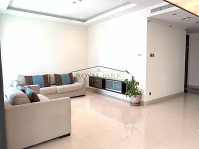 FULLY FURNISHED 1BR For Rent In Bonnington Tower JLT