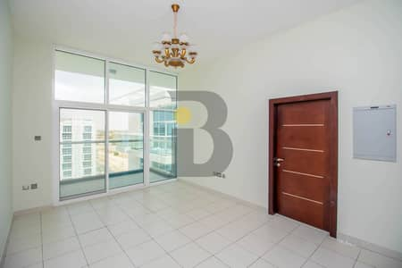 Glistering 1 BR for Rent with Fully Equipped Kitchen