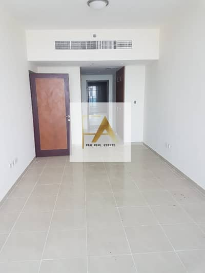2 Bedroom Flat for Sale in Corniche Ajman, Ajman - 5% Pay own Ready sea viewing apartment