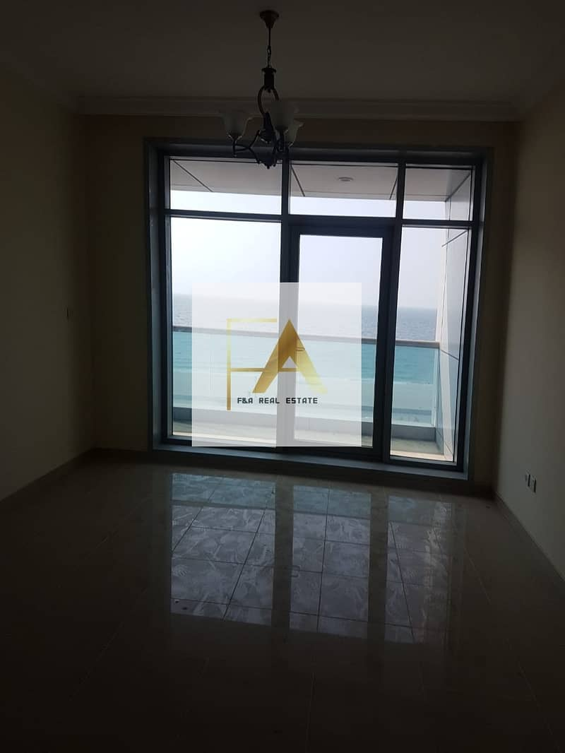 2 5% Pay own Ready sea viewing apartment