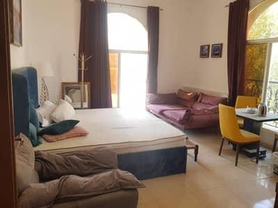 9 Bedroom Villa for Rent in Al Warqaa, Dubai - Near SAFARI PARK 9-Bedrooms Villa Maids Drivers Huge Majlis Huge Garden Area For Rent al Warqa