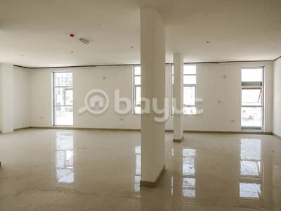 Office for Rent in China Mall, Ajman - commercial space (brand new )