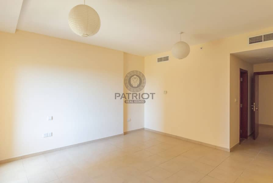 Hot Offer studio in Rimal 3 with Marina View on 45000