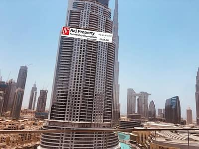 2 Bedroom Apartment for Rent in Downtown Dubai, Dubai - Luxury Got a New Identity